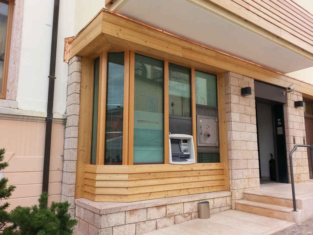 Rivestimento case in legno verona tetti in legno verona for Rivestimento legno